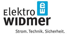 Logo Elektro Widmer AG