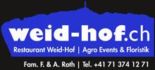 weidhof logo